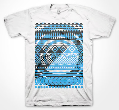 LTD Tee - Mandala T-Shirt by MWM