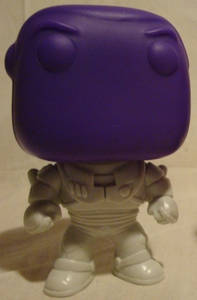 First Look Toy Story POP! Disney Vinyl Figures by Funko - Buzz Lightyear Prototype