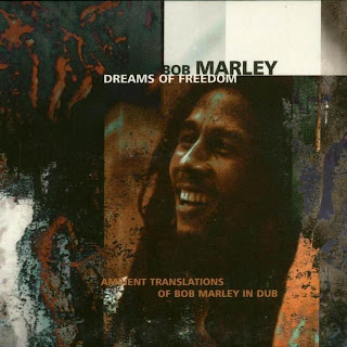 Download CD Bob Marley   Dreams Of Free