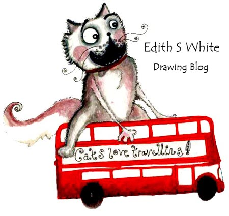 Edi S Whites Children's Illustration Blog