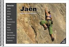 Guia de escalada Jaén