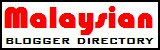 Malaysian Blogger Directory