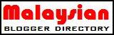 Malaysian Blogger Directory