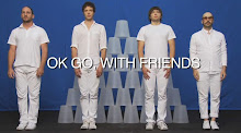 Ok Go - White Knuckles Video