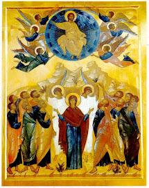 INALTAREA DOMNULUI NOSTRU ISUS HRISTOS