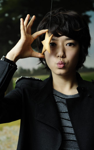 Пак Син Хе / Park Shin Hye / Bak Sin Hye / 박신혜 Park-Shin-Hye-Go-Mi-Nam