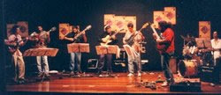 Orquestra Brasileira de Guitarras