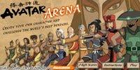 Аанг онлайн - Arena