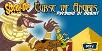 Проклятие Анубиса | Curse of Anubis