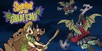 Скуби Ду и король гоблинов | Scooby Doo and Goblin King