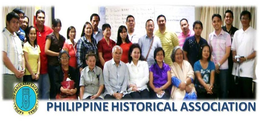 Philippine Historical Association
