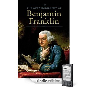 the busy life of benjamin franklin Benjamin franklin: silence dogood, the busy-body, and early writings (loa   narrative of the life of frederick douglass, an american slave.