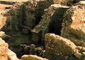 Villa romana de Torre Águila