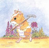 Etsy Stalker, Guinea Pigs