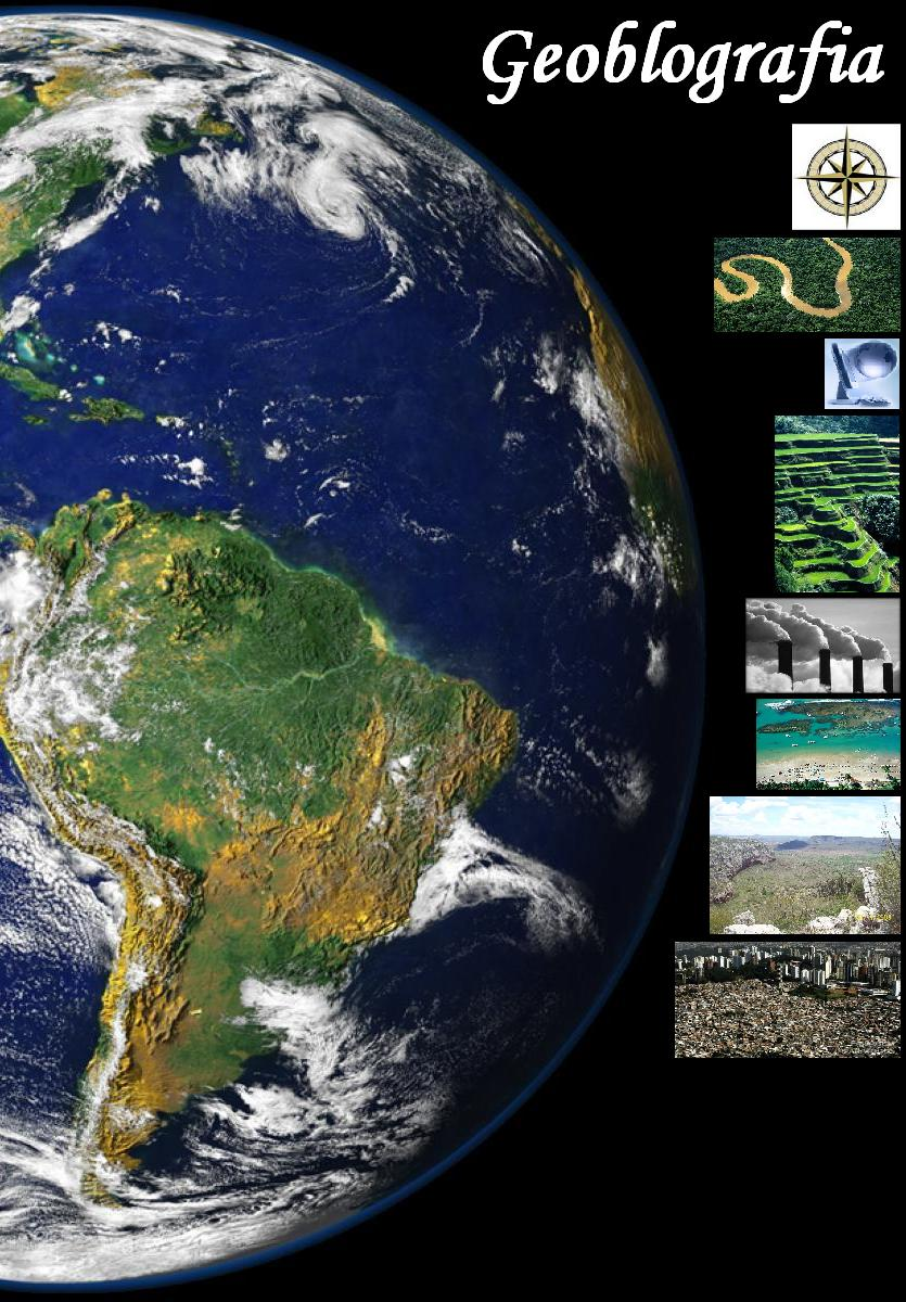 Geoblografia