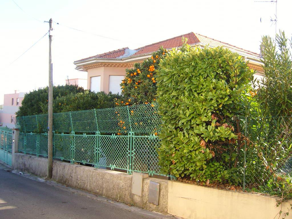 Villa La Pitchounette Nice