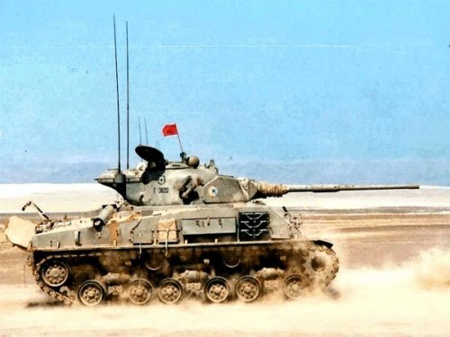 Yom Kippur War - Pictures & Videos