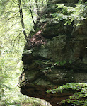 Old Mans Cave Sphinx Head