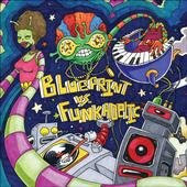 Blueprint vs Funkadelic CD
