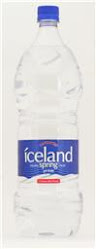Visit My Sponsors at Iceland Spring Water!