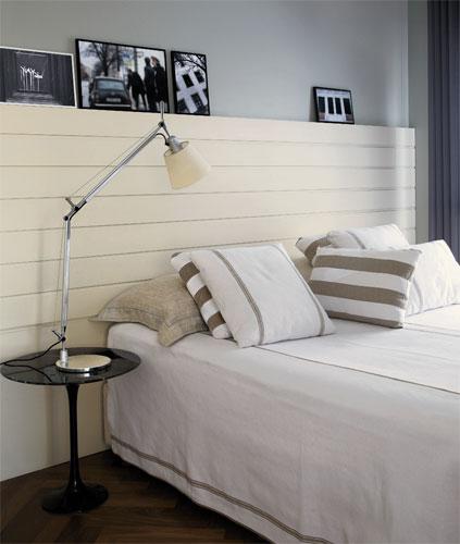 decoracao de interiores quartos de solteiro : decoracao de interiores quartos de solteiro:Anna Flávia Mo Cuishle: Quarto de casal e solteiro