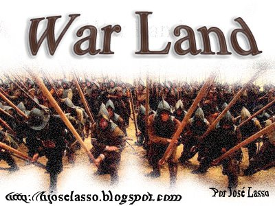 War Land