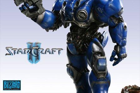 Starcraft 2 llega a nuestros PC para recuperar el trono de los juegos