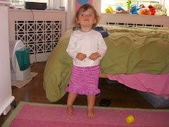 Zoe's Banyan Skirt
