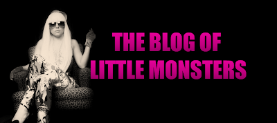 The blog of Little Monsters