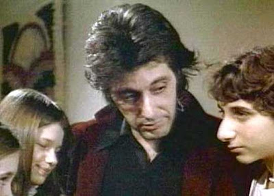 Al Pacino in Author! Author!