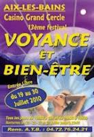 festival voyance aix-les-bains savoie 2010