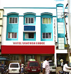 HOTEL SANTOSH JEJURI