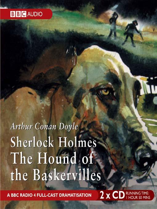 Hound of the Baskervilles,