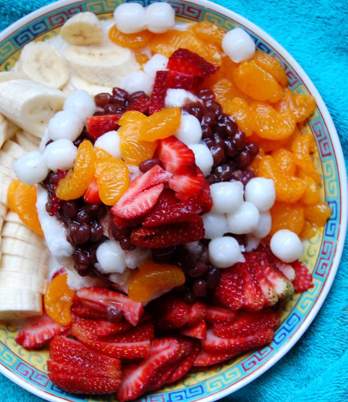 The Minifridge And Microwave Frozen Treats Korean