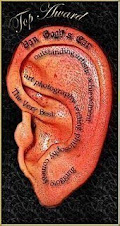 Award : Van Gogh's ear, récompense : L'oreille de Van Gogh
