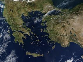 Η ΕΛΛΑΔΑ  /  GRECIA