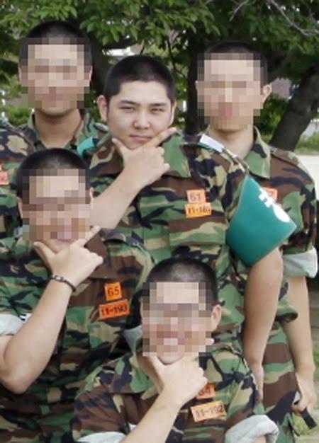 Super Junior Kangin é lider do seu grupo. 201007280859593250973-2-11943