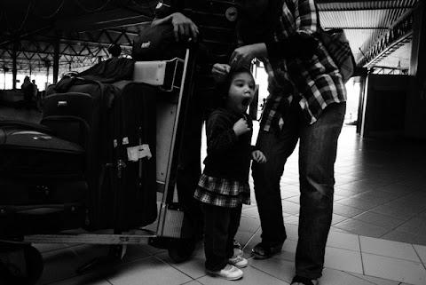 Family Trip @ Sarawak [ 6 - 8 Nov 2010 ]