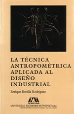 D i buena onda la t cnica antropom trica aplicada al for Antropometria libro