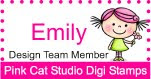 Pink Cat Studio Design Team: Sep 2009 - Oct 2011