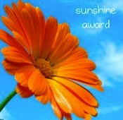 SUNSHINE AWARD DARI KAK SHIMA &amp; KAK ZIE