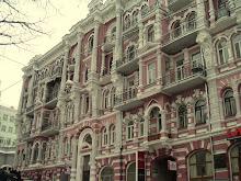 Lyuteranska St., Kyiv