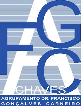 Logotipo do AFGC