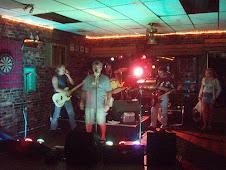 Band at County Park