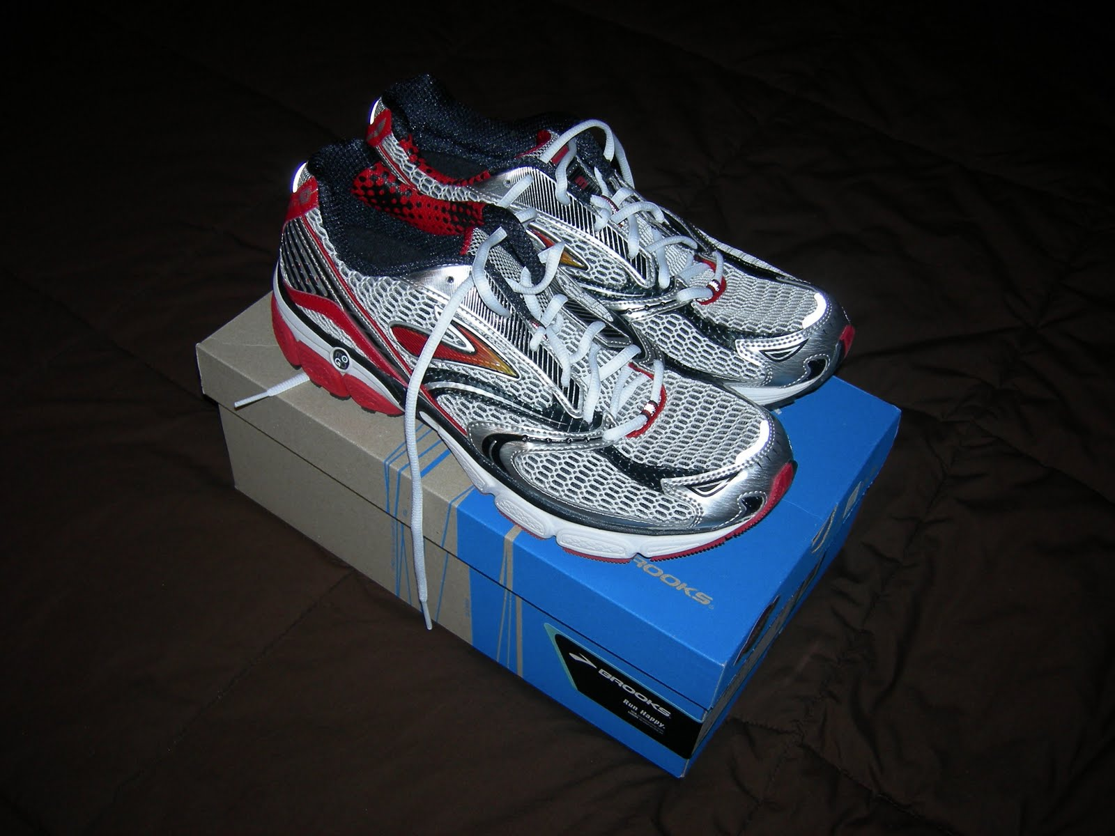 Running Shoes Coralville