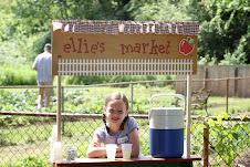 Ellie's Farmers Market