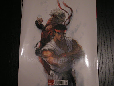 Edge Magazine to feature a Street Fighter IV preview
