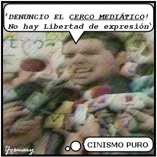 Yon Goicoechea estudiantil universidad catolica andres bello oposicion venezuela noticia