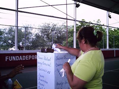 consejos comunales venezuela carabobo