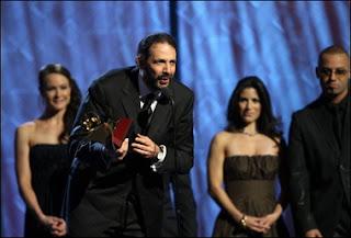 juan luis guerra vida premios grammy 2007
